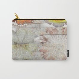 Jamoke Layout Flower  ID:16165-022406-67031 Carry-All Pouch