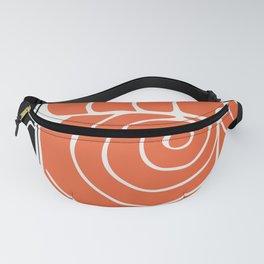 Sashimi food art Fanny Pack