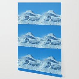 The imposing peak of Gjaidstein, Austria Wallpaper