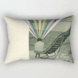 Capture Rectangular Pillow