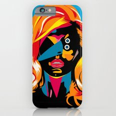 beach iPhone 6s Slim Case