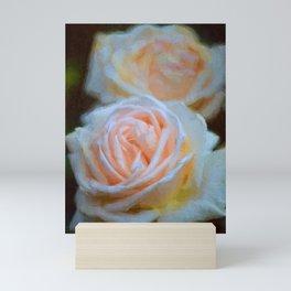 Rose 330 Mini Art Print