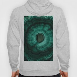 Earth treasures - Malachite Hoody