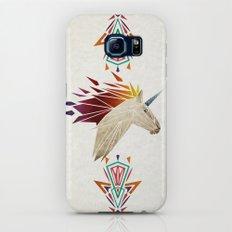 unicorn Galaxy S7 Slim Case