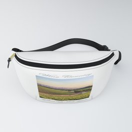 Wine County - McLaren Vale, South Australia Fanny Pack