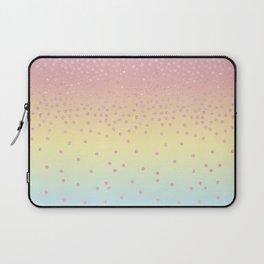 Cute confetti dots Laptop Sleeve