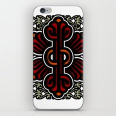 Biotica 2 iPhone Skin