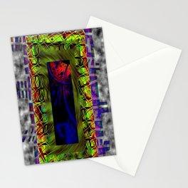 Geometric 01 Stationery Cards