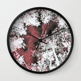 #42 Wall Clock