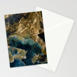Mineral Specimen 14 Stationery Cards