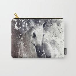Arabian Stallion Carry-All Pouch