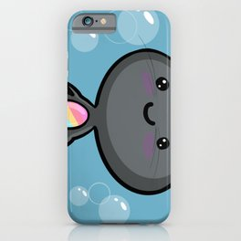 Cute Creature iPhone Case