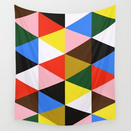 EAMES! Wall Tapestry
