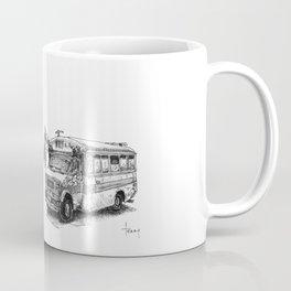 Calafia 5 y 10 Coffee Mug
