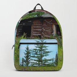 Alaskan Frontier Cabin Backpack