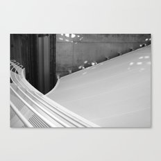 congruences Canvas Print