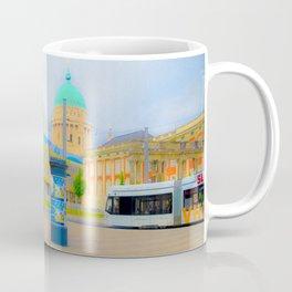 ...  P o t s d a m  ... Coffee Mug