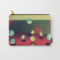 Retro Marbles Carry-All Pouch