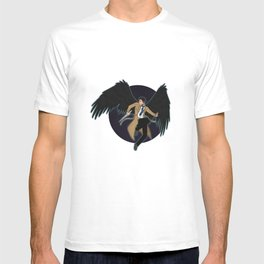 An angel of the Lord T-shirt