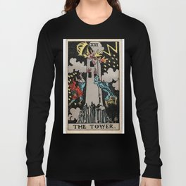 16 - The Tower Long Sleeve T-shirt