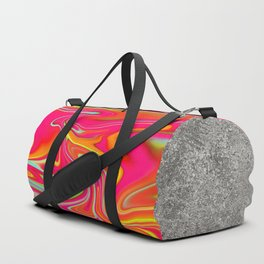 Bipolar Duffle Bag