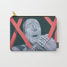 Post Modern Trappings Carry-All Pouch