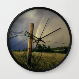 ol' lonesome Wall Clock