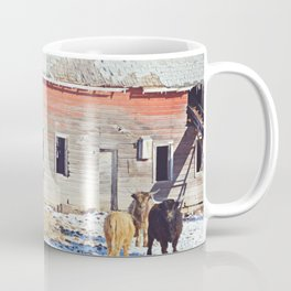 Old McDonald Had a Farm Coffee Mug