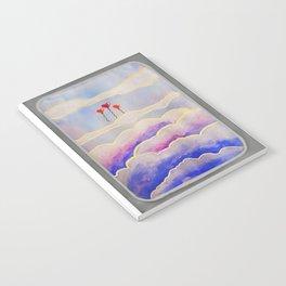 Cloud 9 Notebook
