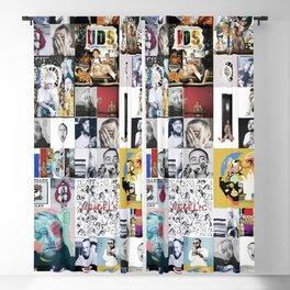 Mac Miller Mix 01 Blackout Curtain