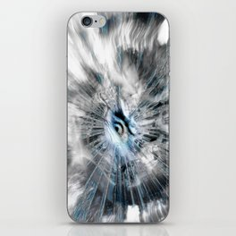 WarpEye iPhone Skin