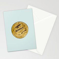 Digestive Stationery Cards