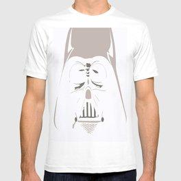 Ghost Darth Vader T-shirt