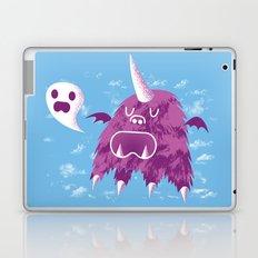 The Unibeast Speaks Something Ghastly Laptop & iPad Skin