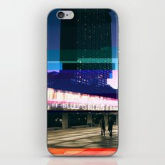Project L0̷SS | Nathan Phillips Square, Toronto iPhone & iPod Skin