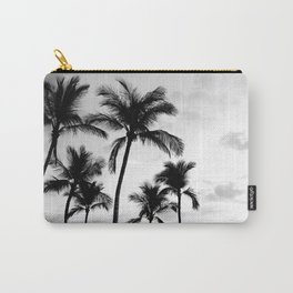 Palm Tree Noir #54 Carry-All Pouch