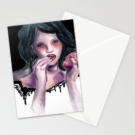 Stella Lucia Stationery Cards