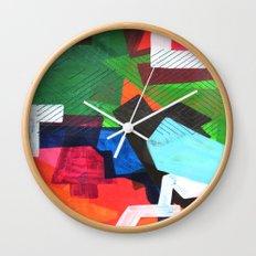 Deconstrucción Wall Clock