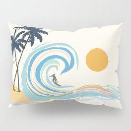 Minimalistic Summer II Pillow Sham