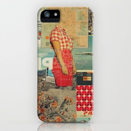 NP1969 iPhone Case