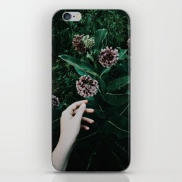 Seeking Magic iPhone Skin