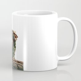 The Summer Tree Dragon Coffee Mug