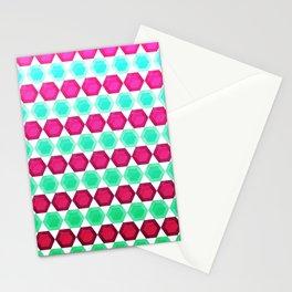 cubez2 Stationery Cards