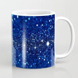 Blue Dust Coffee Mug