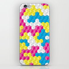 CUBOUFLAGE CANDY iPhone & iPod Skin