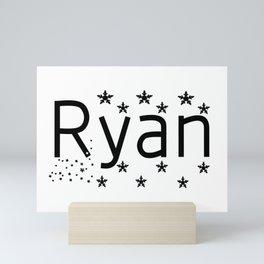 Ryan Mini Art Print