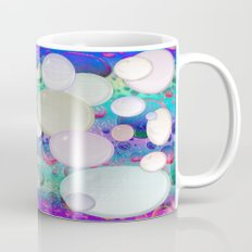 Air Bubbles Mug