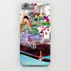 asfuq iPhone 6s Slim Case