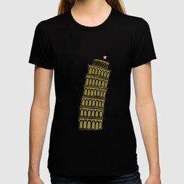 La Torre di Pisa T-shirt