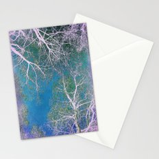 The Fairy Forest  Stationery Cards
